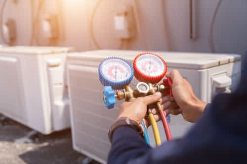 Commercial Air Conditioning in Shreveport LA