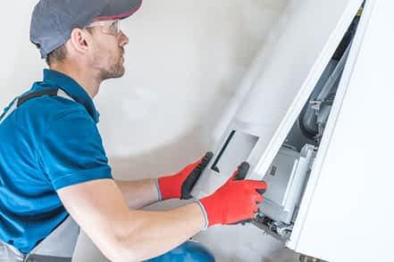 The Best Heater Installation Services In Shreveport