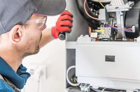 The Best Heater Maintenace Services In Shreveport