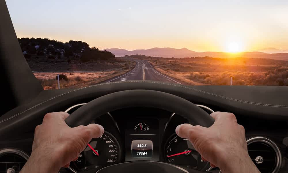 Safety Tips to Avoid Auto Collisions