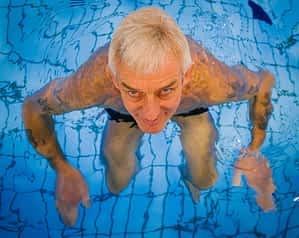 water-senior-swimming